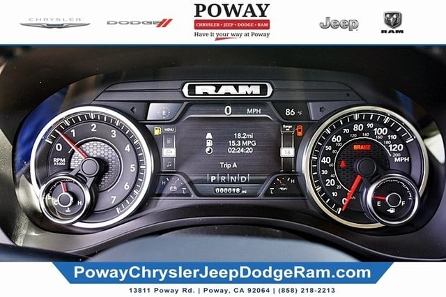 2019 Ram 1500 Crew Cab 4x4,  Pickup #C17101 - photo 41
