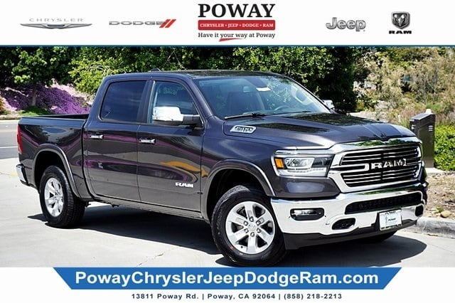 2019 Ram 1500 Crew Cab 4x4,  Pickup #C17101 - photo 3