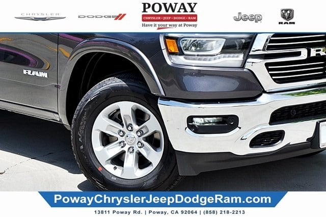 2019 Ram 1500 Crew Cab 4x4,  Pickup #C17101 - photo 4