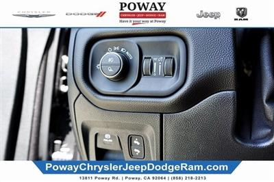 2019 Ram 1500 Crew Cab 4x4,  Pickup #C17101 - photo 31