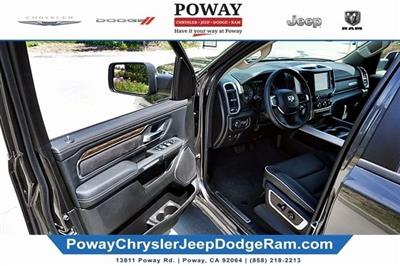 2019 Ram 1500 Crew Cab 4x4,  Pickup #C17101 - photo 45