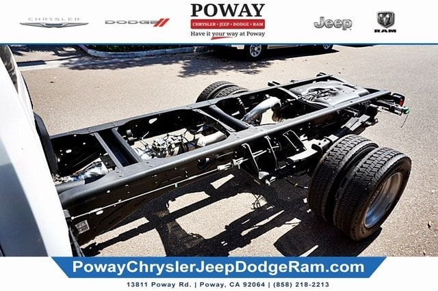 2019 Ram 4500 Regular Cab DRW 4x2,  Cab Chassis #C17106 - photo 10