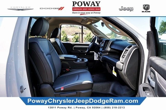 2019 Ram 4500 Regular Cab DRW 4x2,  Cab Chassis #C17106 - photo 14