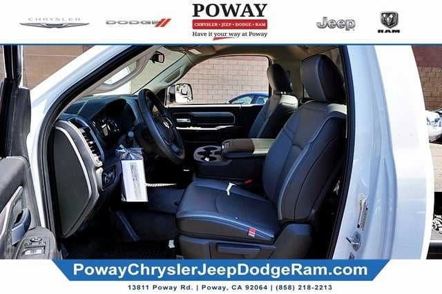 2019 Ram 4500 Regular Cab DRW 4x2,  Cab Chassis #C17106 - photo 16