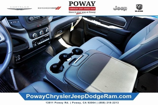 2019 Ram 4500 Regular Cab DRW 4x2,  Cab Chassis #C17106 - photo 23