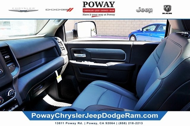 2019 Ram 4500 Regular Cab DRW 4x2,  Cab Chassis #C17106 - photo 24