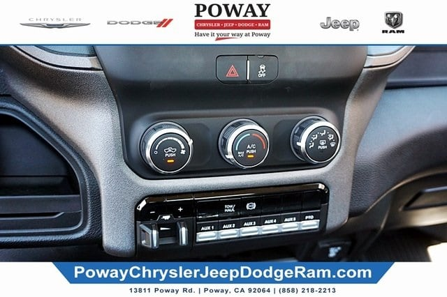 2019 Ram 4500 Regular Cab DRW 4x2,  Cab Chassis #C17106 - photo 26