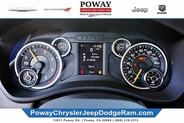 2019 Ram 4500 Regular Cab DRW 4x2,  Cab Chassis #C17106 - photo 28
