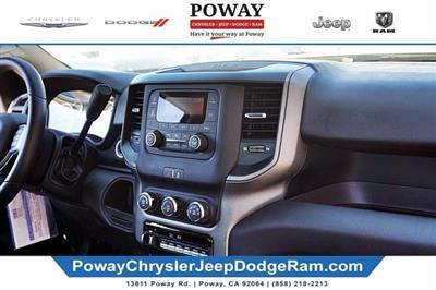 2019 Ram 4500 Regular Cab DRW 4x2,  Cab Chassis #C17106 - photo 12