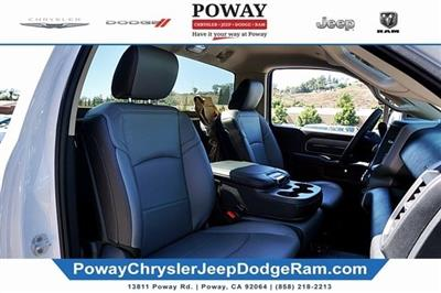 2019 Ram 4500 Regular Cab DRW 4x2,  Cab Chassis #C17106 - photo 15