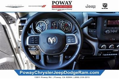2019 Ram 4500 Regular Cab DRW 4x2,  Cab Chassis #C17106 - photo 21