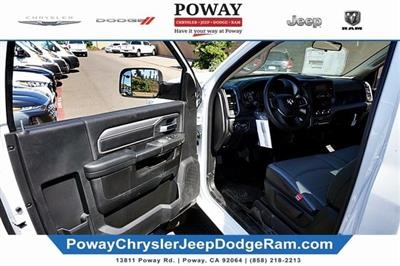 2019 Ram 4500 Regular Cab DRW 4x2,  Cab Chassis #C17106 - photo 33