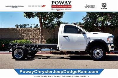 2019 Ram 4500 Regular Cab DRW 4x2,  Cab Chassis #C17106 - photo 6