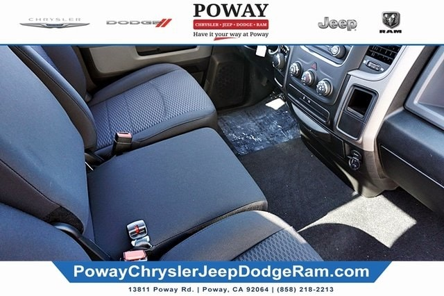 2019 Ram 1500 Regular Cab 4x2, Pickup #C17119 - photo 11