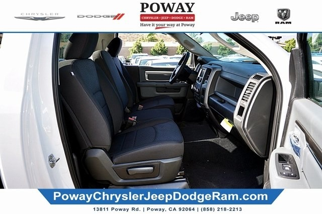 2019 Ram 1500 Regular Cab 4x2, Pickup #C17119 - photo 12