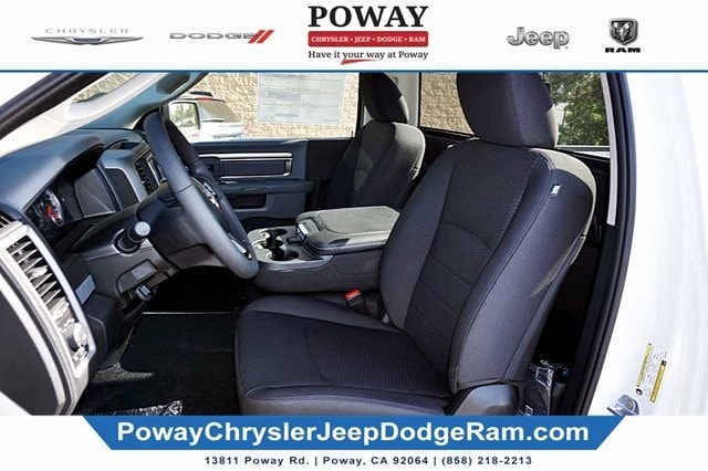 2019 Ram 1500 Regular Cab 4x2, Pickup #C17119 - photo 16