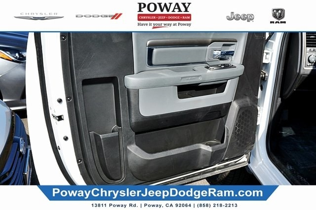 2019 Ram 1500 Regular Cab 4x2, Pickup #C17119 - photo 17