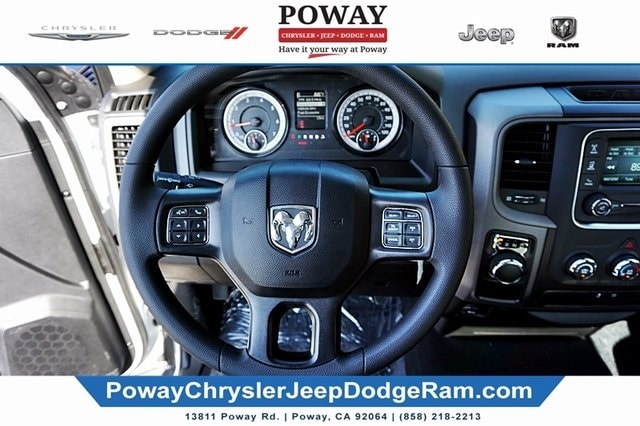 2019 Ram 1500 Regular Cab 4x2, Pickup #C17119 - photo 20