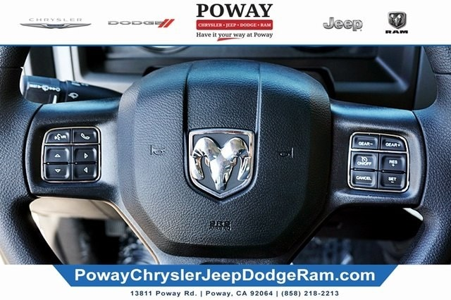 2019 Ram 1500 Regular Cab 4x2, Pickup #C17119 - photo 21