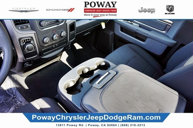2019 Ram 1500 Regular Cab 4x2, Pickup #C17119 - photo 22