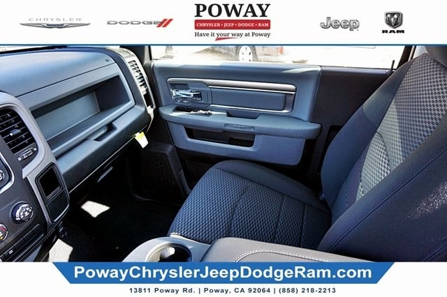 2019 Ram 1500 Regular Cab 4x2, Pickup #C17119 - photo 23