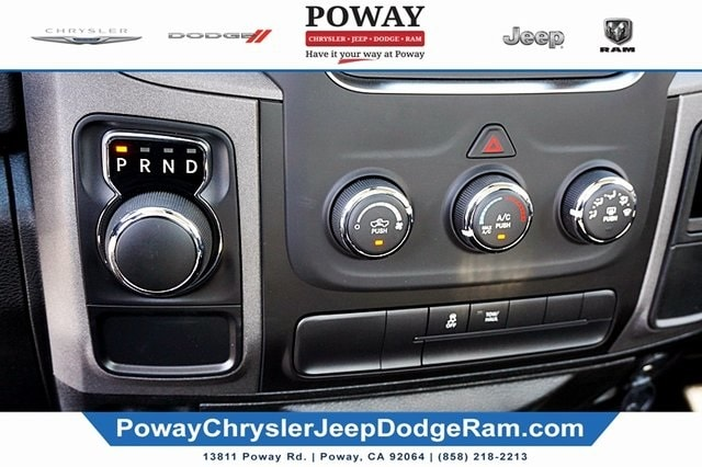 2019 Ram 1500 Regular Cab 4x2, Pickup #C17119 - photo 26