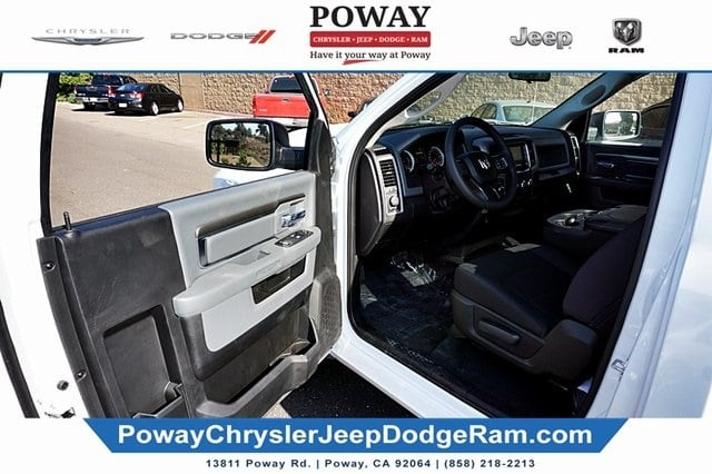 2019 Ram 1500 Regular Cab 4x2, Pickup #C17119 - photo 28