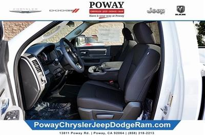2019 Ram 1500 Regular Cab 4x2, Pickup #C17119 - photo 15