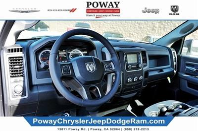 2019 Ram 1500 Regular Cab 4x2, Pickup #C17119 - photo 19