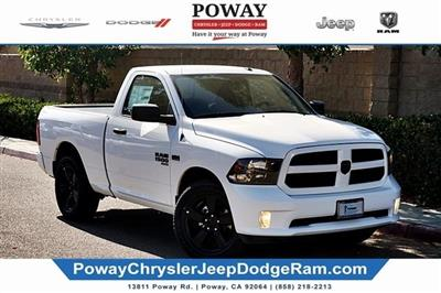 2019 Ram 1500 Regular Cab 4x2, Pickup #C17119 - photo 3