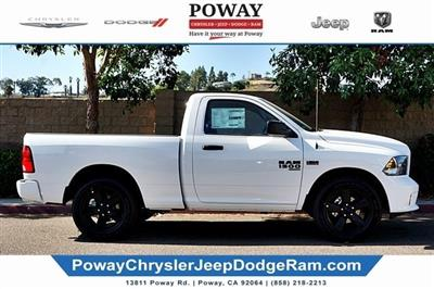 2019 Ram 1500 Regular Cab 4x2, Pickup #C17119 - photo 6