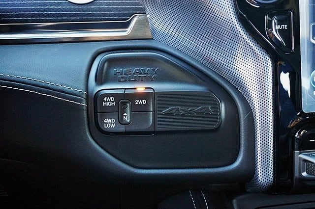 2019 Ram 2500 Mega Cab 4x4,  Pickup #C17131 - photo 39