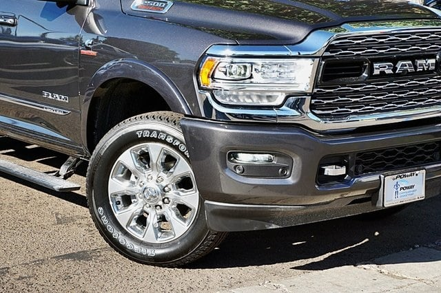 2019 Ram 2500 Mega Cab 4x4,  Pickup #C17131 - photo 4