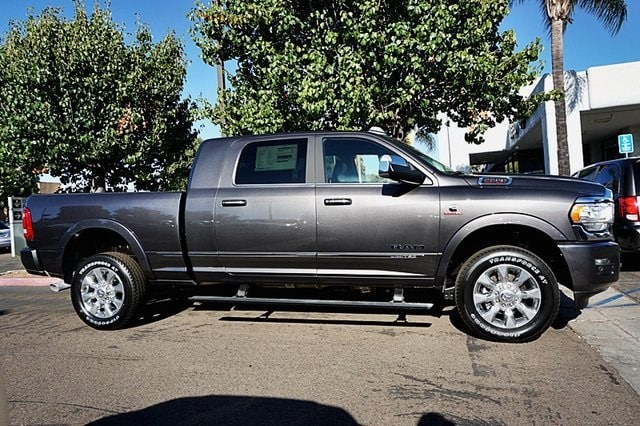 2019 Ram 2500 Mega Cab 4x4,  Pickup #C17131 - photo 7