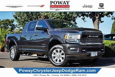 2019 Ram 2500 Mega Cab 4x4,  Pickup #C17131 - photo 1