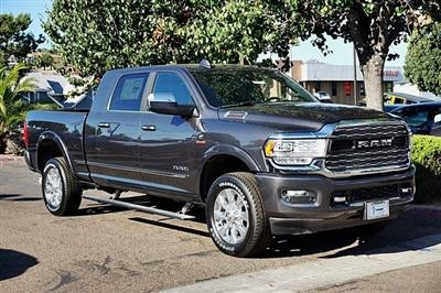 2019 Ram 2500 Mega Cab 4x4,  Pickup #C17131 - photo 6