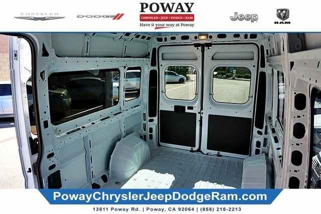 2019 ProMaster 2500 High Roof FWD,  Empty Cargo Van #C17145 - photo 19