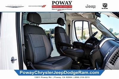 2019 ProMaster 2500 High Roof FWD,  Empty Cargo Van #C17145 - photo 15