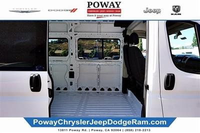2019 ProMaster 2500 High Roof FWD,  Empty Cargo Van #C17145 - photo 16