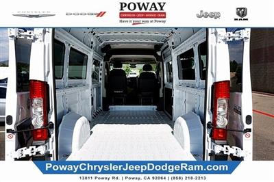 2019 ProMaster 2500 High Roof FWD,  Empty Cargo Van #C17145 - photo 20