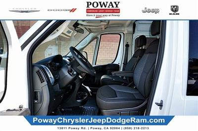 2019 ProMaster 2500 High Roof FWD,  Empty Cargo Van #C17145 - photo 22