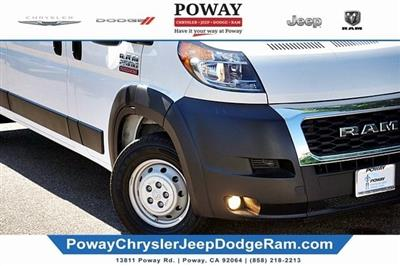 2019 ProMaster 2500 High Roof FWD,  Empty Cargo Van #C17145 - photo 4