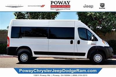 2019 ProMaster 2500 High Roof FWD,  Empty Cargo Van #C17145 - photo 6