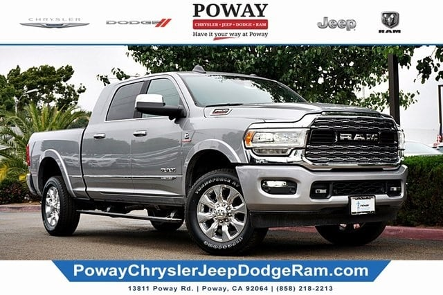 2019 Ram 2500 Mega Cab 4x4,  Pickup #C17151 - photo 1