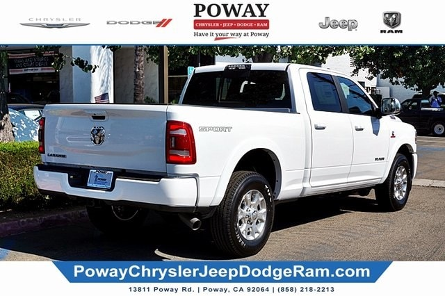 2019 Ram 2500 Crew Cab 4x2, Pickup #C17214 - photo 1