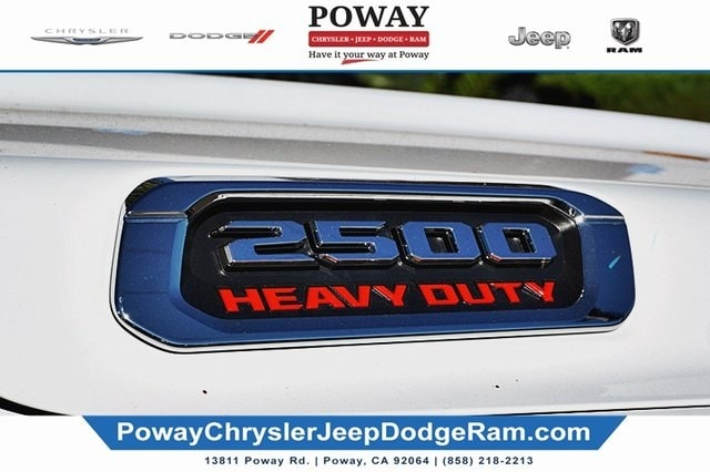 2019 Ram 2500 Crew Cab 4x2,  Pickup #C17216 - photo 8