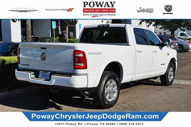 2019 Ram 2500 Crew Cab 4x2,  Pickup #C17216 - photo 2