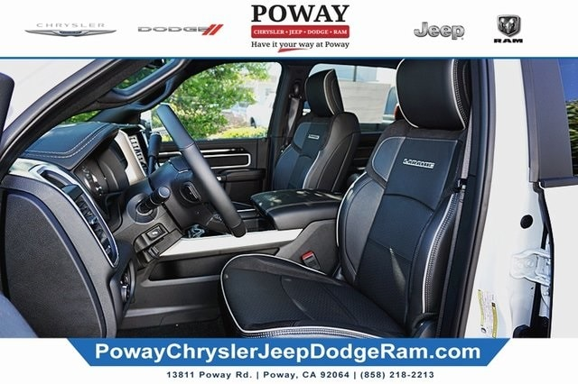 2019 Ram 2500 Crew Cab 4x2,  Pickup #C17216 - photo 16