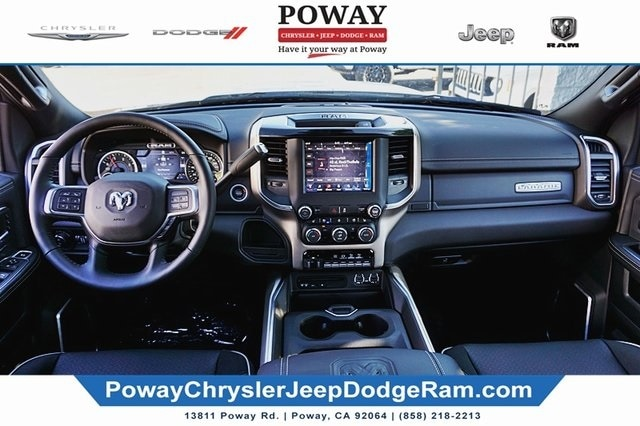 2019 Ram 2500 Crew Cab 4x2,  Pickup #C17216 - photo 20