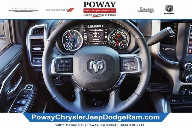 2019 Ram 2500 Crew Cab 4x2,  Pickup #C17216 - photo 21